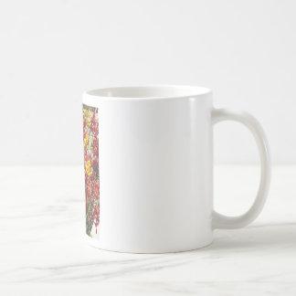 Kangaroo Paw Basic White Mug