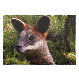 Kangaroo Placemat