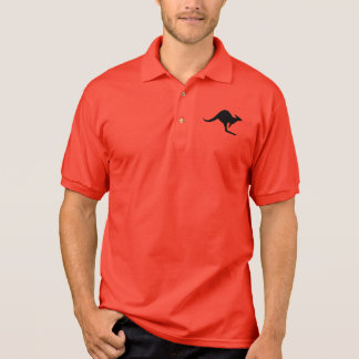 Kangaroo Polo Shirt