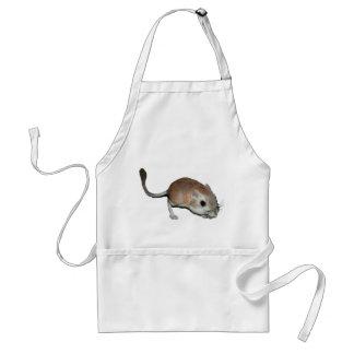Kangaroo rat standard apron