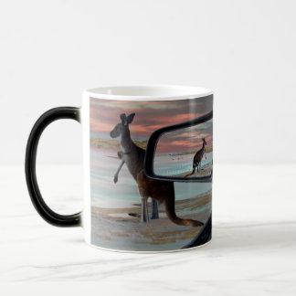 Kangaroo_Sea_Breezes,_Magic_Morph_Coffee_Mug Magic Mug