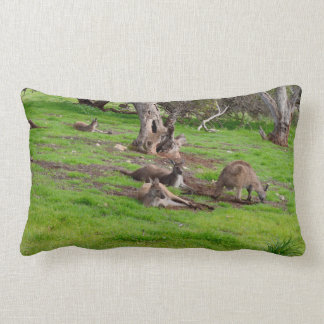 Kangaroo Siesta, Lumbar Cushion. Lumbar Cushion