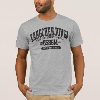 Kangchenjunga T-Shirt