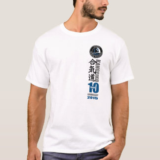 Kangeiko 2015 T-Shirt