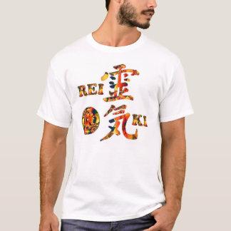 Kanji for Reiki T-Shirt