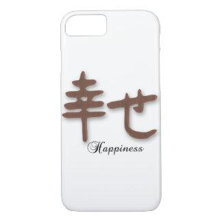 Kanji iPhone 7 Case
