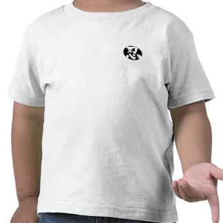 [Kanji] World unity T-shirts