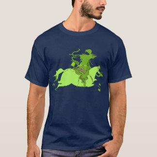 Kannas Green T-Shirt