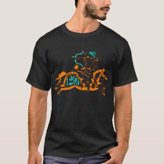 Kannas Orange T-Shirt