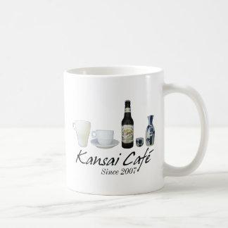 Kansai Cafe, Since 2007 - Standard Mug