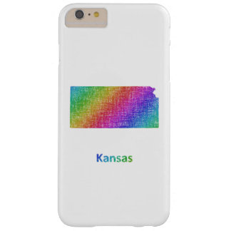 Kansas Barely There iPhone 6 Plus Case