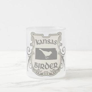 Kansas Birder Mugs