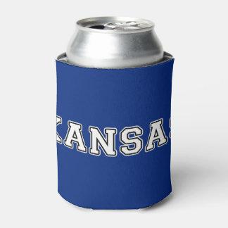 Kansas Can Cooler