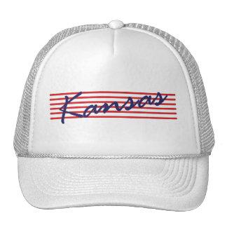 Kansas Cap