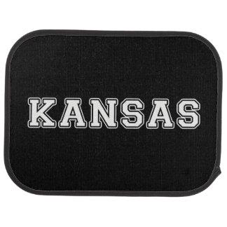 Kansas Car Mat