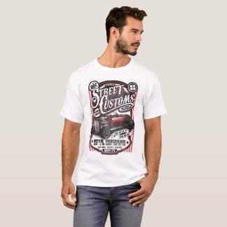 Kansas City Hot Rod T-Shirt