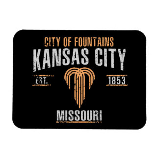 Kansas City Magnet