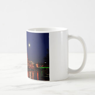 Kansas City Plaza Christmas Lights Coffee Mug