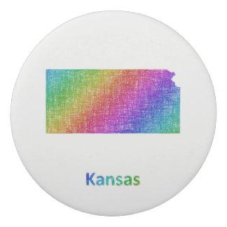 Kansas Eraser