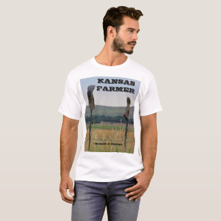 Kansas Farmer T-Shirt