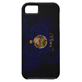 Kansas-Flagge iPhone 5 Case