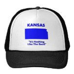 Kansas - It's Nothing Like The Band Cap