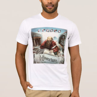 KANSAS - Leftoverture (1976) T-Shirt