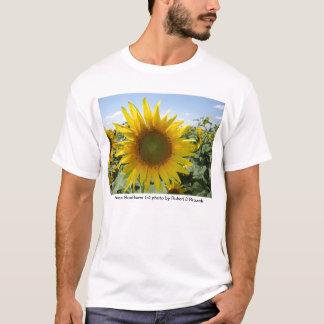 Kansas Sunflower T-Shirt