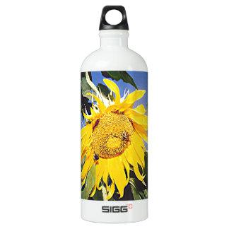 Kansas Sunflower Water Bottle