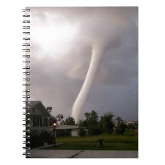 Kansas Tornado Notebooks
