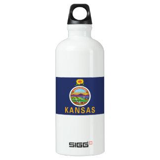 Kansas Water Bottle