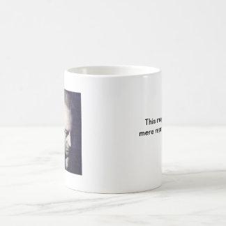 Kant Representation Mug