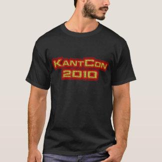KantCon 2010 Logo T-Shirt