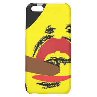 Kanye Case Case For iPhone 5C