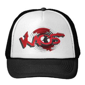 KAOS Band - hat