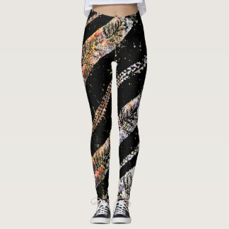 Kapa Fern Leggings