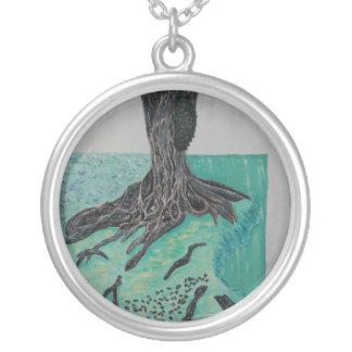 Kapok Tree March Necklace