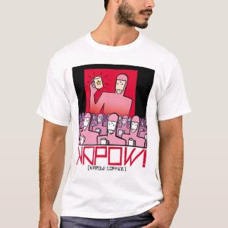 Kapow! Coffee Minions T-Shirt