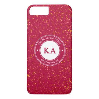 Kappa Alpha Order | Badge iPhone 8 Plus/7 Plus Case
