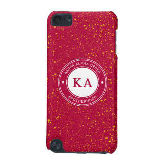 Kappa Alpha Order | Badge iPod Touch 5G Covers