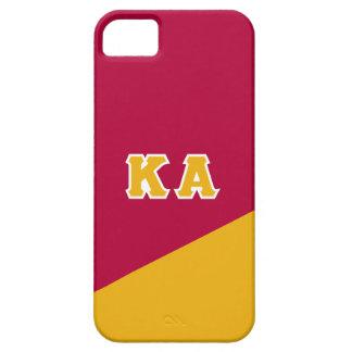 Kappa Alpha Order | Greek Letters iPhone 5 Cases