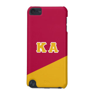 Kappa Alpha Order | Greek Letters iPod Touch (5th Generation) Case
