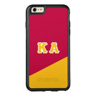 Kappa Alpha Order   Greek Letters OtterBox iPhone 6/6s Plus Case