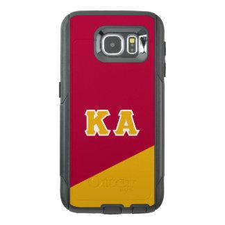 Kappa Alpha Order | Greek Letters OtterBox Samsung Galaxy S6 Case