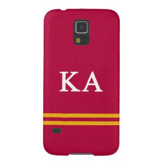 Kappa Alpha Order | Sport Stripe Case For Galaxy S5