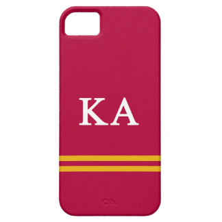 Kappa Alpha Order | Sport Stripe Case For The iPhone 5