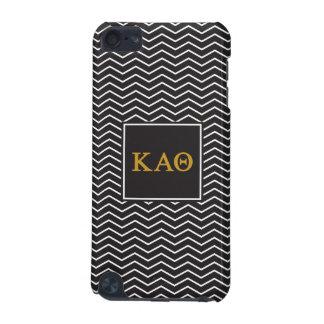 Kappa Alpha Theta   Chevron Pattern iPod Touch 5G Case