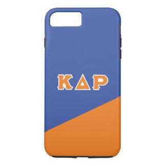 Kappa Delta Rho | Greek Letters iPhone 8 Plus/7 Plus Case