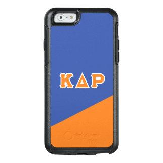 Kappa Delta Rho | Greek Letters OtterBox iPhone 6/6s Case