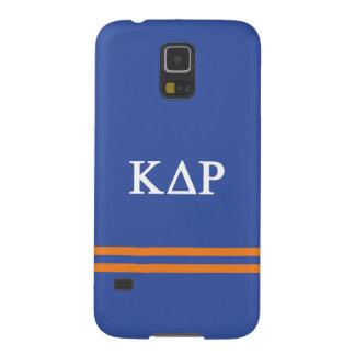 Kappa Delta Rho | Sport Stripe Galaxy S5 Case